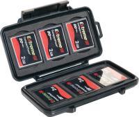 Valise de protection pour cartes mémoires 0945